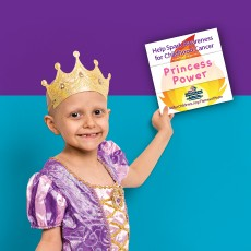 Childhood Cancer Month Kick-Off