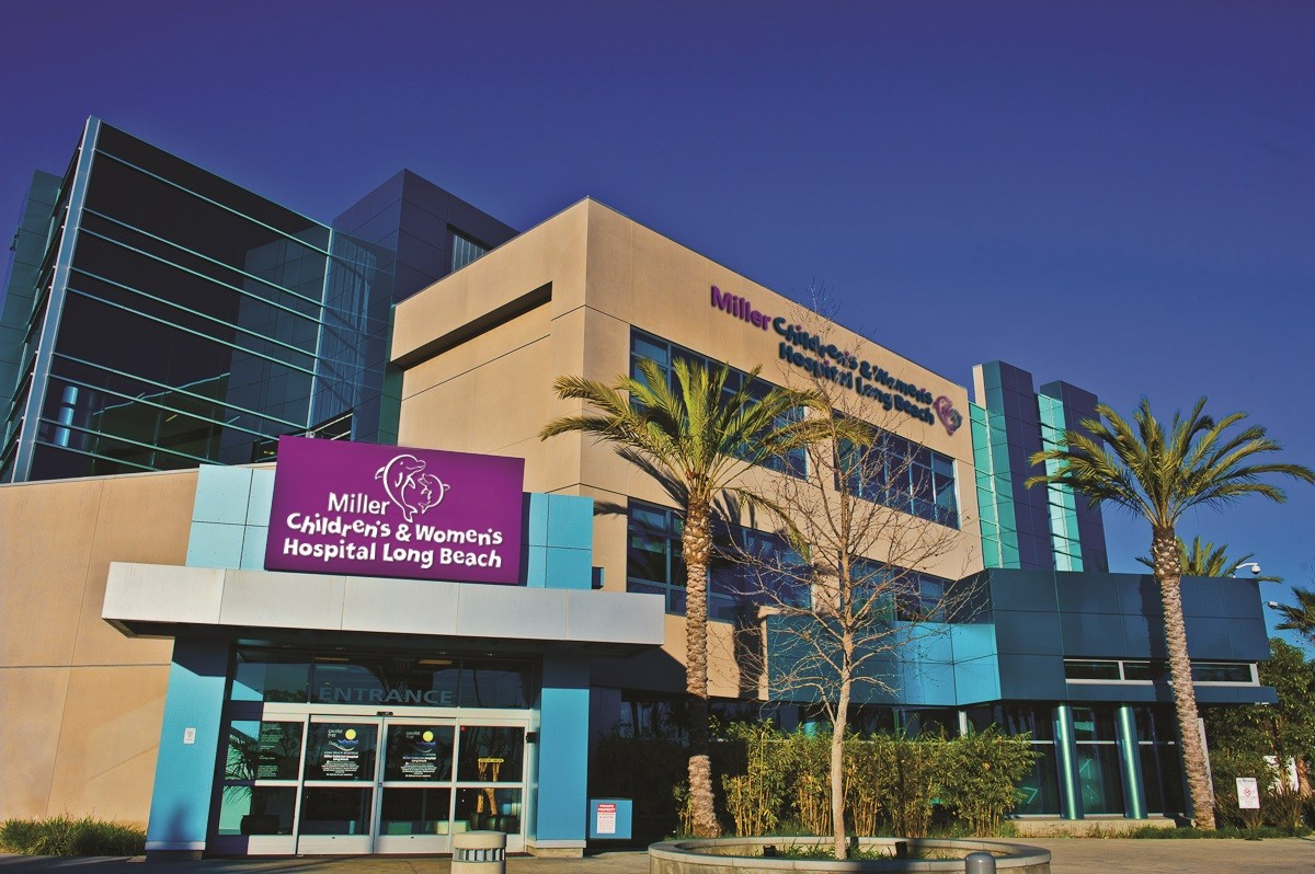 Miller Children's & Women's Hospital Long Beach | Featured