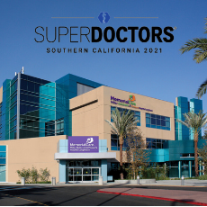 2021 Southern California Super Doctors Report