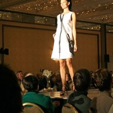 Auxiliary Fashion Show & Silent Auction
