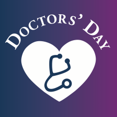 Help Us Celebrate National Doctors' Day