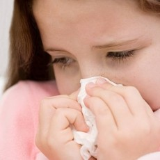 Flu Can Be Serious for Children with Asthma