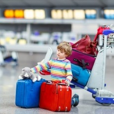 Traveling with Your Special Needs Child
